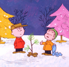 Melancholy or Merry This Christmas?